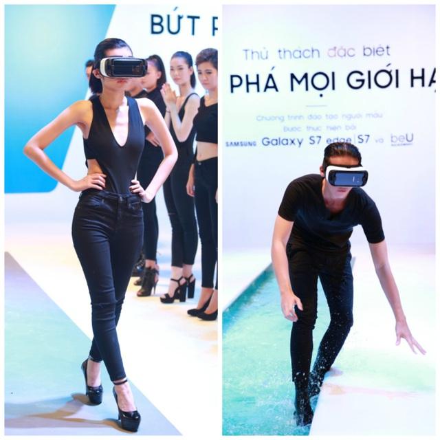 Siêu mẫu Thanh Hằng - Cô giáo chuyên trị bài tập khó với loạt siêu phẩm công nghệ - Ảnh 2.