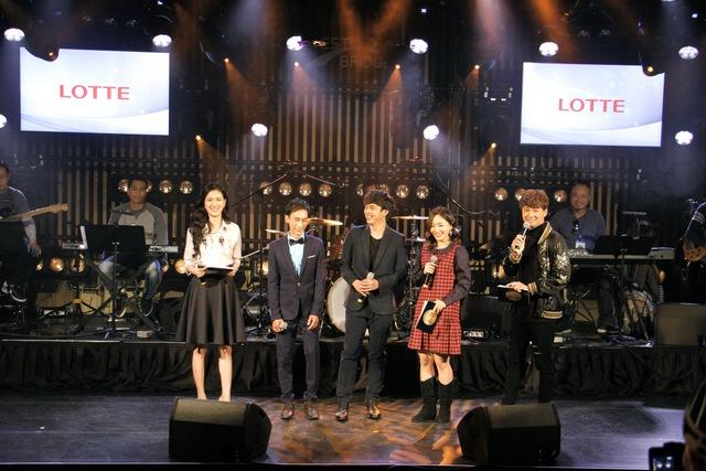 """Sau hit """"Tri kỷ"""", Phan Mạnh Quỳnh tiếp tục """"đốn tim"""" khán giả với ca khúc """"Nước ngoài"""" tại Hàn Quốc - Ảnh 5."""