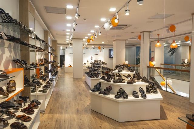 Điểm danh top 5 thiên đường mua sắm tại Đà thành - Ảnh 1.