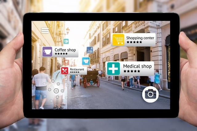 AR - Công nghệ tương tác ảo sẽ thay đổi thế giới tương lai - Ảnh 2.