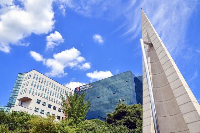 Phát sốt với học bổng 100% tại ĐH tốp đầu Hàn Quốc - Ảnh 1.