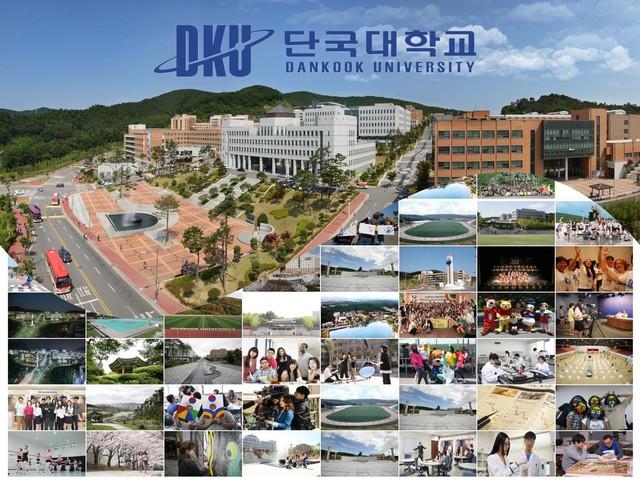Phát sốt với học bổng 100% tại ĐH tốp đầu Hàn Quốc - Ảnh 2.