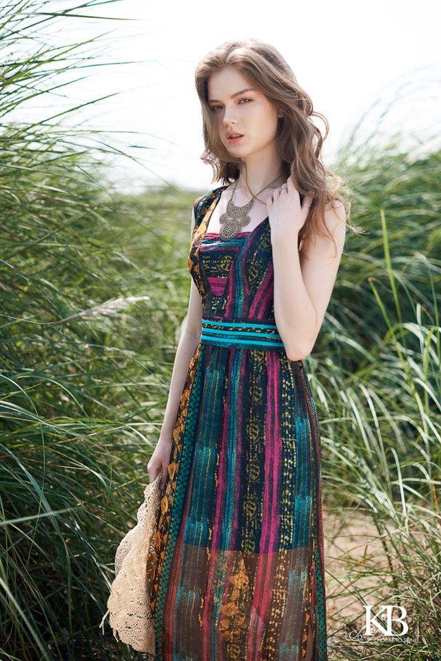 """Những mẫu váy nhất định phải diện trước khi """"sống chung với mẹ chồng"""" - Ảnh 2."""