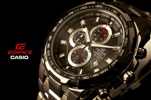 Mẫu đồng hồ Casio chống va đập cực tốt cho các bạn trẻ thích du lịch - Ảnh 4.