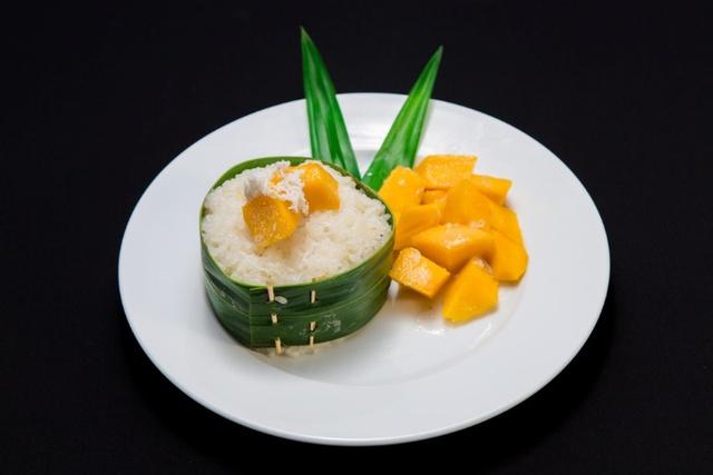 Đà Nẵng khai trương Không gian ẩm thực Ngũ hành tại số 1 Phan Đăng Lưu - Ảnh 3.