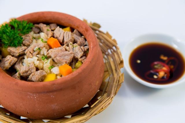 Đà Nẵng khai trương Không gian ẩm thực Ngũ hành tại số 1 Phan Đăng Lưu - Ảnh 4.