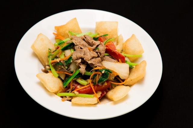 Đà Nẵng khai trương Không gian ẩm thực Ngũ hành tại số 1 Phan Đăng Lưu - Ảnh 6.