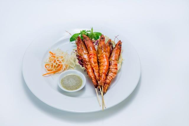 Đà Nẵng khai trương Không gian ẩm thực Ngũ hành tại số 1 Phan Đăng Lưu - Ảnh 7.