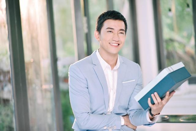 Soái ca sơ mi trắng Võ Cảnh đốn tim cư dân mạng trong MV đậm chất ngôn tình - Ảnh 7.