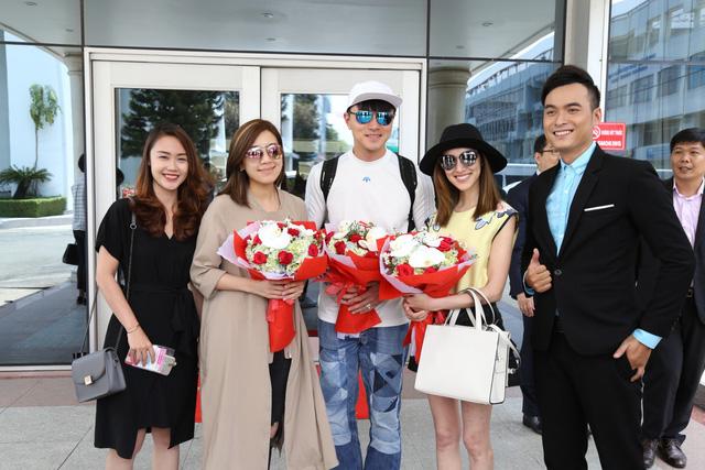 SCTV mời dàn sao khủng TVB đến Việt Nam - Ảnh 1.