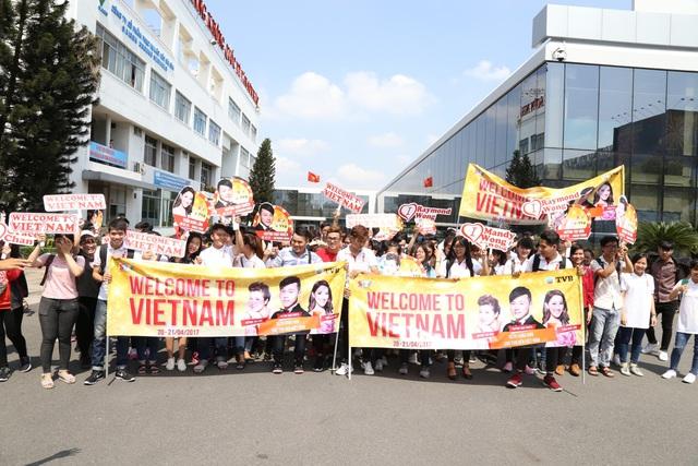 SCTV mời dàn sao khủng TVB đến Việt Nam - Ảnh 2.