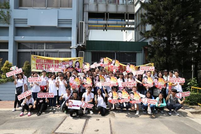 SCTV mời dàn sao khủng TVB đến Việt Nam - Ảnh 3.