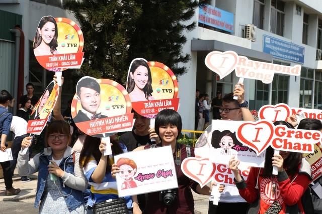SCTV mời dàn sao khủng TVB đến Việt Nam - Ảnh 4.