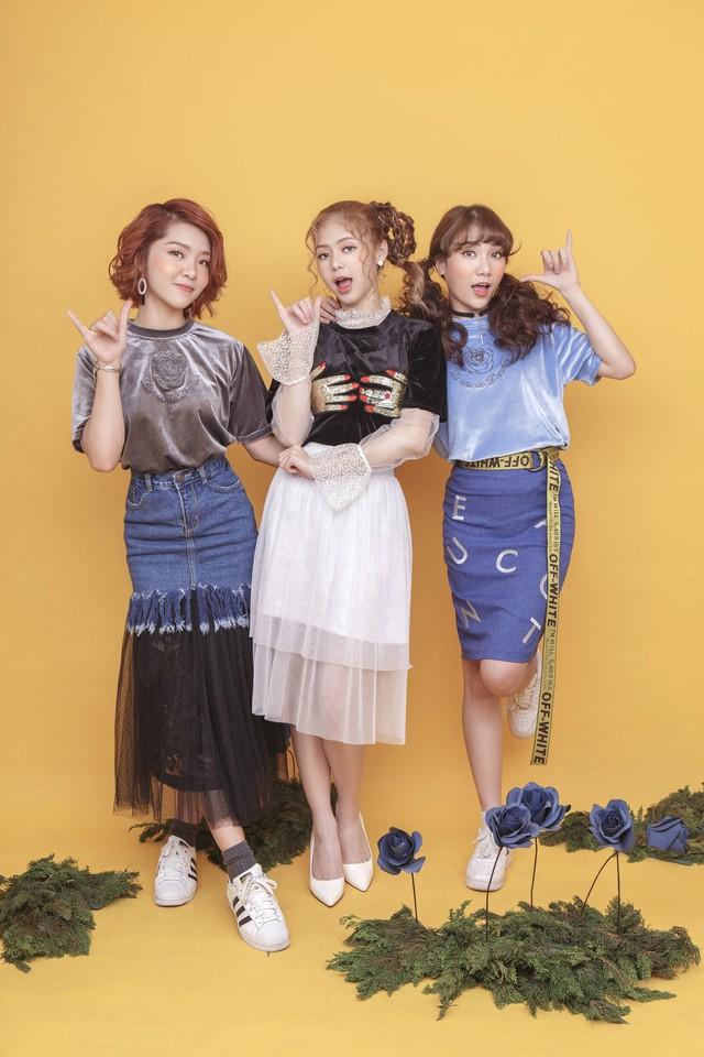 """LIME trở lại hoành tráng với """"Babyboo"""" và mini show trực tiếp - Ảnh 1."""
