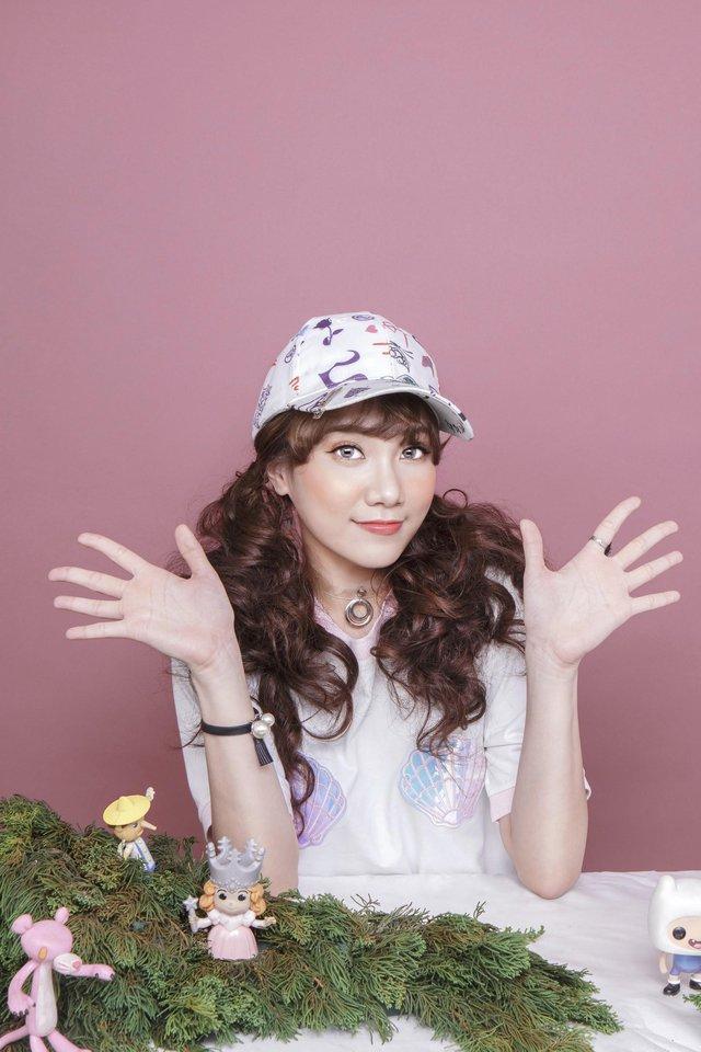 """LIME trở lại hoành tráng với """"Babyboo"""" và mini show trực tiếp - Ảnh 2."""