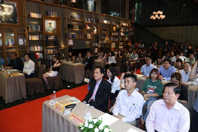 Kết nối tầm nhìn – Nâng mối quan hệ SCTV và TVB lên tầm cao mới - Ảnh 2.