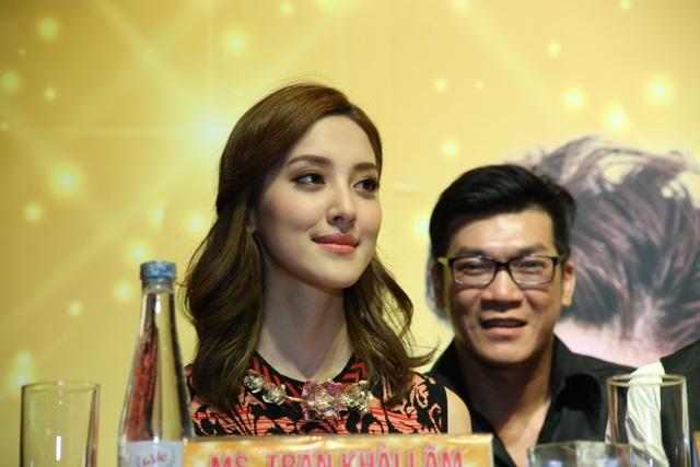 Kết nối tầm nhìn – Nâng mối quan hệ SCTV và TVB lên tầm cao mới - Ảnh 3.