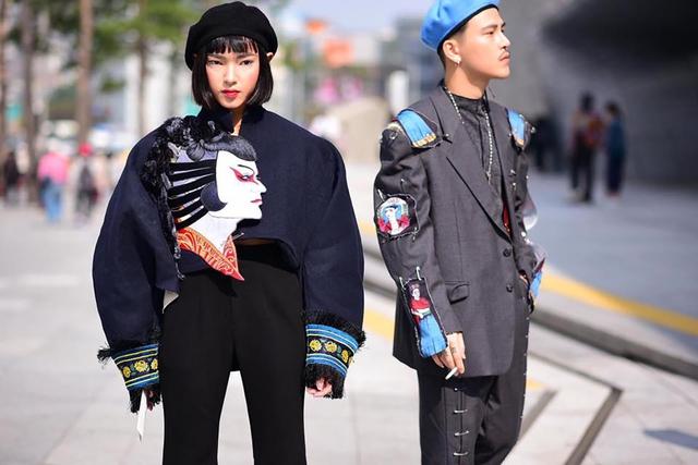 Vừa nhận giải tại Influence Asia 2017, Châu Bùi tiếp tục góp mặt vào Fashion Film mới - Ảnh 2.