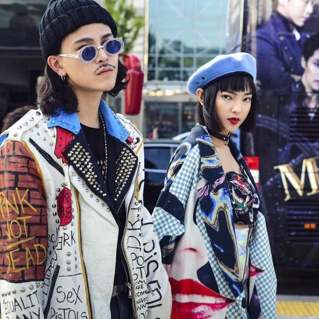 Vừa nhận giải tại Influence Asia 2017, Châu Bùi tiếp tục góp mặt vào Fashion Film mới - Ảnh 3.