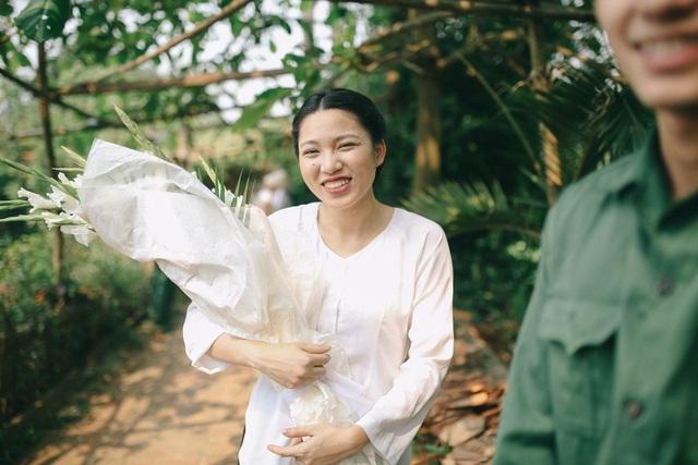 Phỏng vấn ekip đứng sau bộ ảnh 100 năm đám cưới Việt Nam đang gây sốt cộng đồng mạng - Ảnh 1.