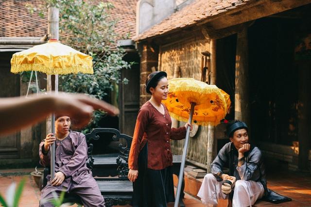Phỏng vấn ekip đứng sau bộ ảnh 100 năm đám cưới Việt Nam đang gây sốt cộng đồng mạng - Ảnh 3.