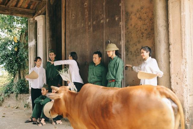 Phỏng vấn ekip đứng sau bộ ảnh 100 năm đám cưới Việt Nam đang gây sốt cộng đồng mạng - Ảnh 6.