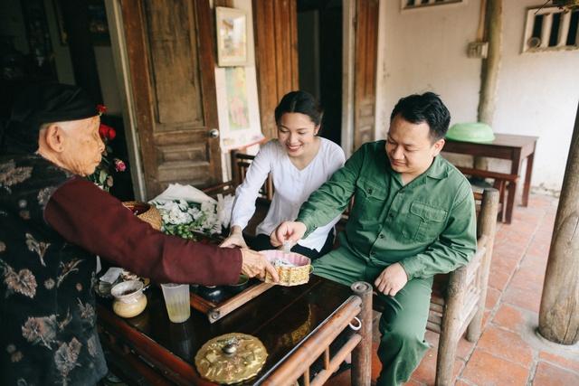 Phỏng vấn ekip đứng sau bộ ảnh 100 năm đám cưới Việt Nam đang gây sốt cộng đồng mạng - Ảnh 7.