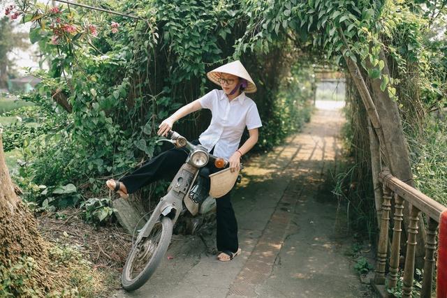 Phỏng vấn ekip đứng sau bộ ảnh 100 năm đám cưới Việt Nam đang gây sốt cộng đồng mạng - Ảnh 10.