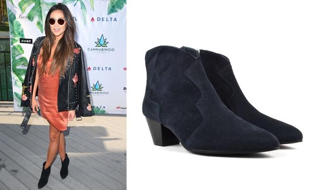 Cận cảnh đôi giày của Selena Gomez tại Coachella 2017 đang khiến dân tình mê tít - Ảnh 6.