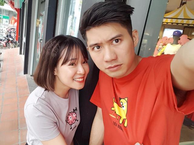 Hot girl ngoại ngữ Khánh Vy, vlogger đanh đá Tun Phạm tạo trend mới cùng áo phông T-Vịt siêu đáng yêu - Ảnh 7.