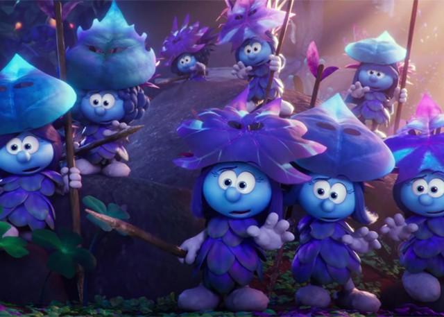 Xì Trum: Ngôi làng kỳ bí - Bộ phim mà mọi trẻ em phải xem ngay và luôn dịp lễ 30/04 này - Ảnh 3.