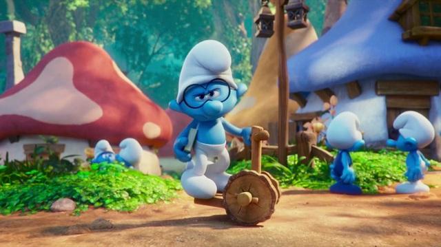 Xì Trum: Ngôi làng kỳ bí - Bộ phim mà mọi trẻ em phải xem ngay và luôn dịp lễ 30/04 này - Ảnh 7.