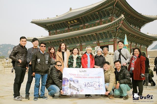 Tận hưởng một Hàn Quốc thật khác - Ảnh 6.