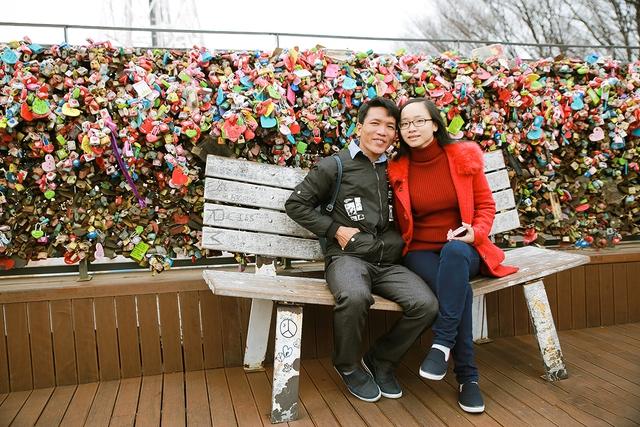 Tận hưởng một Hàn Quốc thật khác - Ảnh 8.