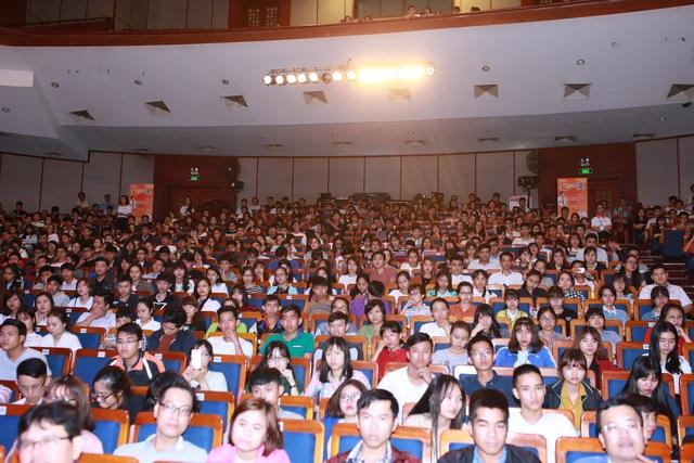 Challenge Me MobiFone - Sân chơi ý nghĩa cho sinh viên Đà Nẵng - Ảnh 1.