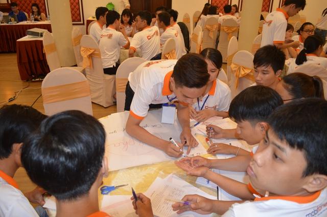 Challenge Me MobiFone - Sân chơi ý nghĩa cho sinh viên Đà Nẵng - Ảnh 2.