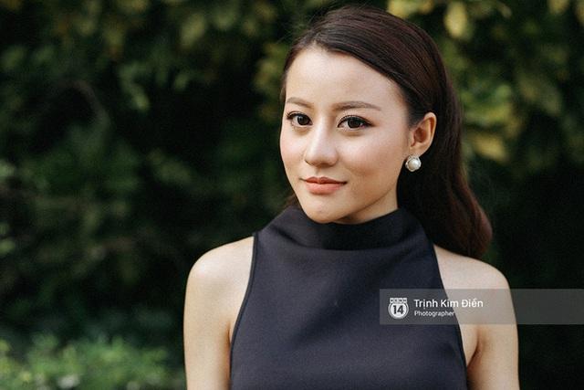 """Huyền Dung – Từ thí sinh nhút nhát tới """"chiến binh"""" mạnh của đội Đông Nhi - Ảnh 6."""