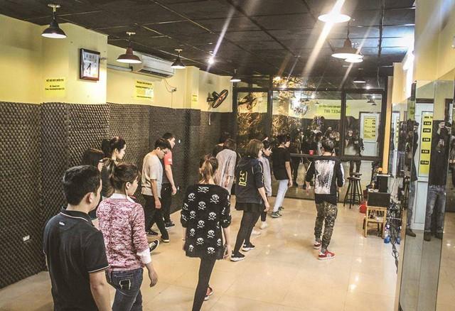 Những địa điểm học nhảy hấp dẫn nhất ở Hà Nội - Ảnh 2.