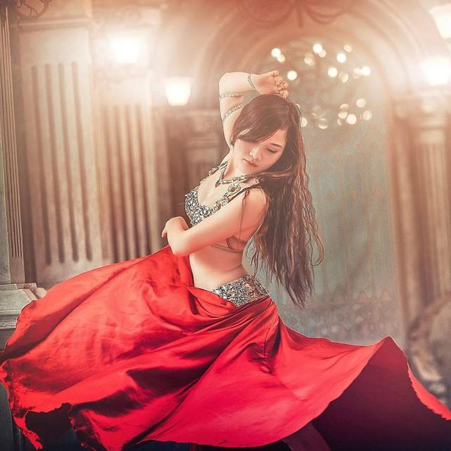 Những địa điểm học nhảy hấp dẫn nhất ở Hà Nội - Ảnh 5.