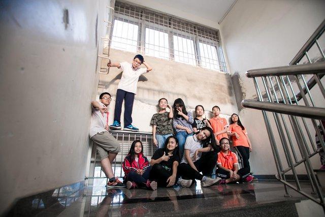 Những địa điểm học nhảy hấp dẫn nhất ở Hà Nội - Ảnh 9.