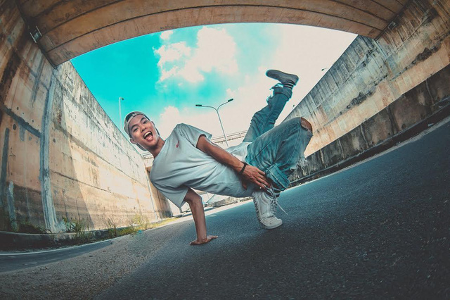 Những địa điểm học nhảy hấp dẫn nhất ở Hà Nội - Ảnh 10.