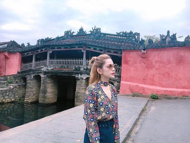 Đâu là điểm đến sao Việt ưu ái lựa chọn mỗi dịp nghỉ lễ? - Ảnh 2.