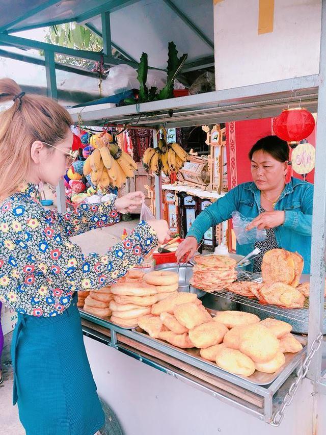 Đâu là điểm đến sao Việt ưu ái lựa chọn mỗi dịp nghỉ lễ? - Ảnh 3.