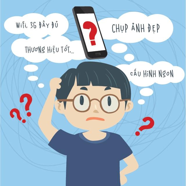 Dở khóc dở cười với những câu chuyện công nghệ chỉ sinh viên mới hiểu - Ảnh 3.