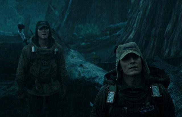 """Alien: Covenant – """"Bước ngoặt"""" bất ngờ cho cả series - Ảnh 2."""