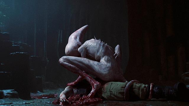 """Alien: Covenant – """"Bước ngoặt"""" bất ngờ cho cả series - Ảnh 3."""