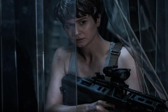 """Alien: Covenant – """"Bước ngoặt"""" bất ngờ cho cả series - Ảnh 6."""