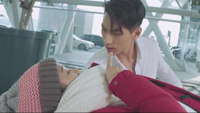 """""""Star Story"""" tập 1: Isaac gặp """"sao quả tạ"""", chạm trán cô nàng lắm chiêu Suni Hạ Linh - Ảnh 3."""