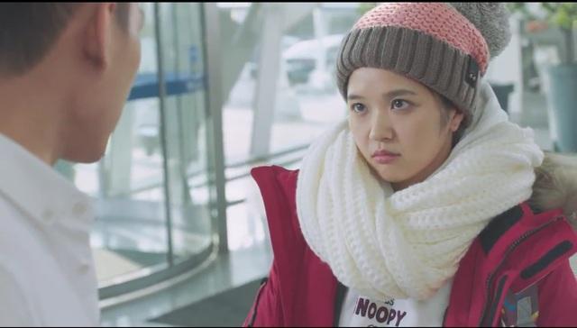 """""""Star Story"""" tập 1: Isaac gặp """"sao quả tạ"""", chạm trán cô nàng lắm chiêu Suni Hạ Linh - Ảnh 4."""