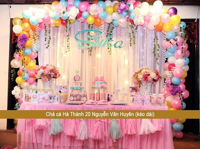 Gợi ý địa điểm tổ chức sinh nhật cực thú vị tại Hà Nội - Ảnh 1.